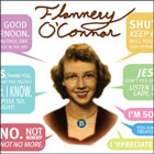 photo: Flannery O'Connor Soundboard