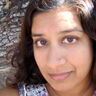 Author Chaitali Sen