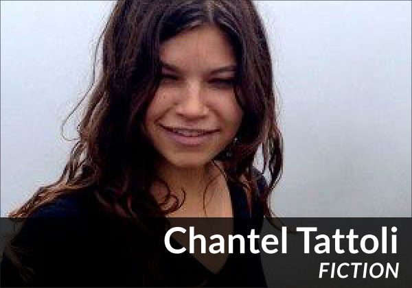Chantel Tattoli
