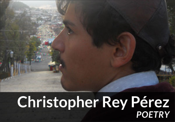 Christopher Rey Pérez