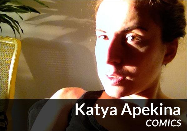 Katya Apekina