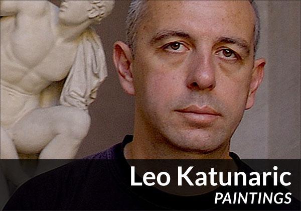 Leo Katunaric (Art)