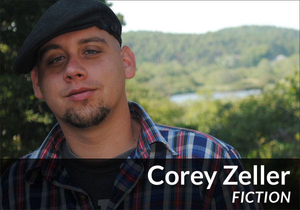 Corey Zeller (Fiction)