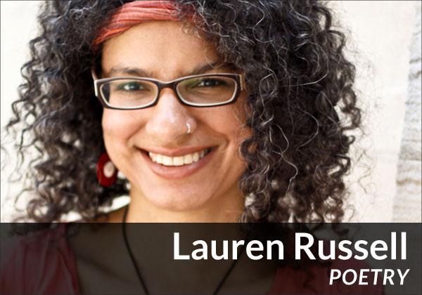 Lauren Russell (Poetry)