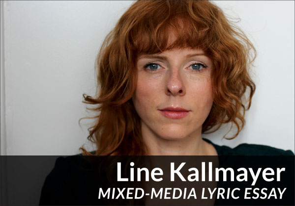 Line Kallmayer (Nonfiction / Photography)