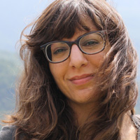 Poetry Editor Carolina Ebeid